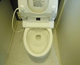 株式会社 アミューズ24 トイレのつまり修理