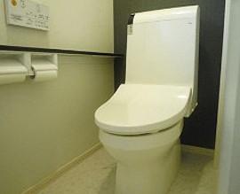 株式会社 アミューズ24 トイレ配管の修理